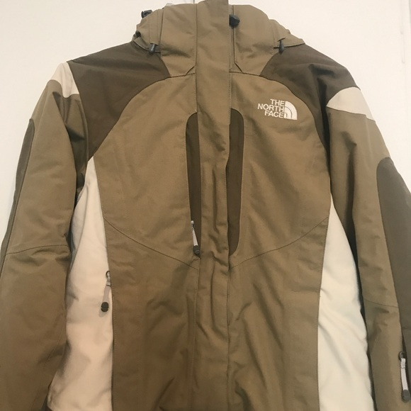 a80a856fe North Face Hyvent jacket